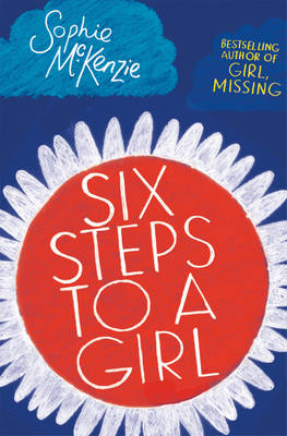 Six Steps to a Girl (Paperback)