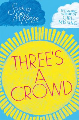 Three's a Crowd (Paperback)