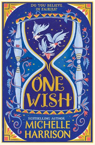 One Wish (Paperback)