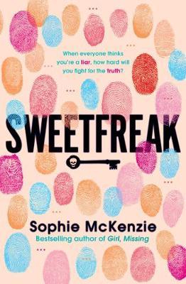 SweetFreak (Paperback)