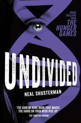 Undivided (Paperback)