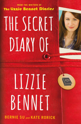 The Secret Diary of Lizzie Bennet (Paperback)