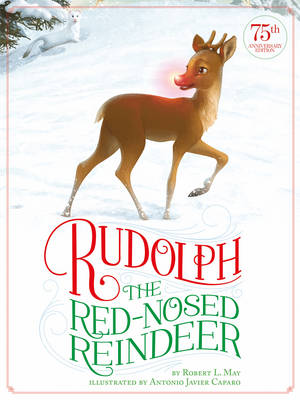 Rudolph the Red-Nosed Reindeer (Paperback)