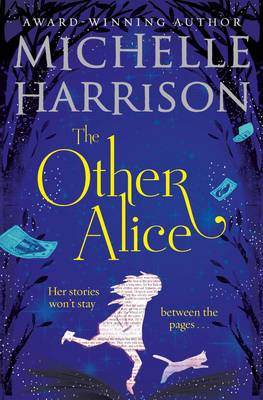 The Other Alice (Paperback)
