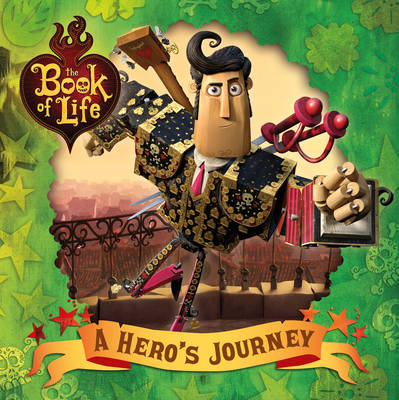 The Book of Life: A Hero's Journey (Paperback)