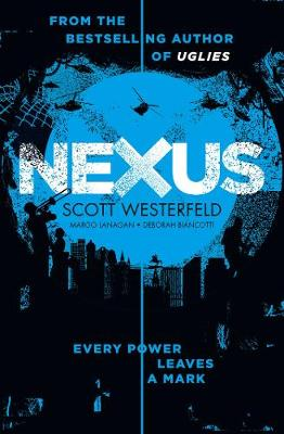 Nexus (Paperback)