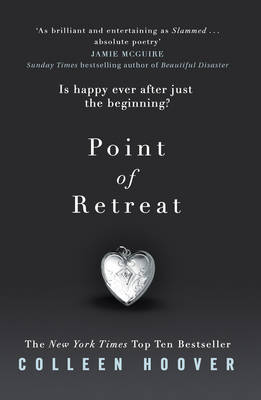 Point of Retreat (Paperback)