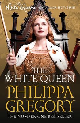 The White Queen - Cousins' War (Paperback)
