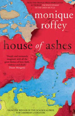 House of Ashes (Hardback)