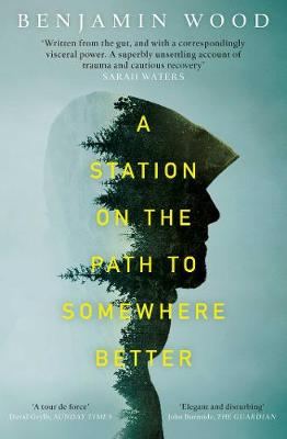 A Station on the Path to Somewhere Better (Paperback)