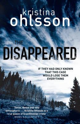 The Disappeared (Hardback)