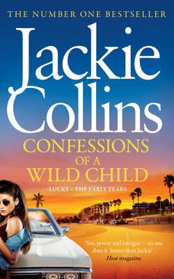 Confessions of a Wild Child (Hardback)