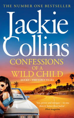 Confessions of a Wild Child (Paperback)