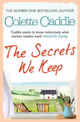 The Secrets We Keep (Paperback)
