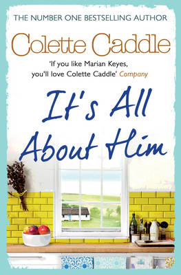It's All About Him (Paperback)