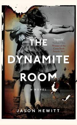 Dynamite Room (Hardback)