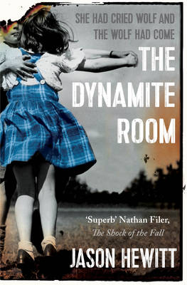 The Dynamite Room (Paperback)