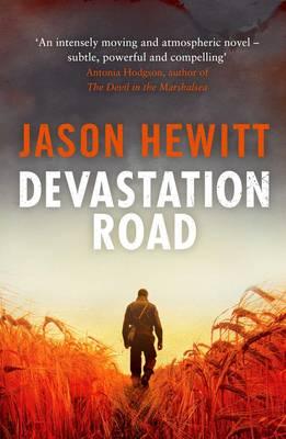 Devastation Road (Paperback)