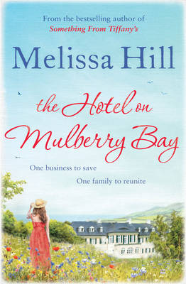 The Hotel on Mulberry Bay (Paperback)