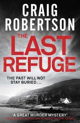The Last Refuge (Paperback)