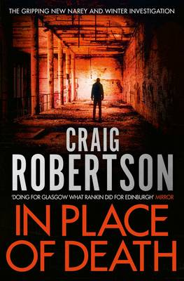 In Place of Death (Paperback)