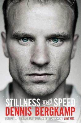 Stillness and Speed: My Story (Paperback)
