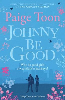 Johnny Be Good (Paperback)