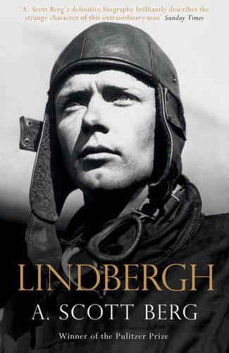 Lindbergh (Paperback)