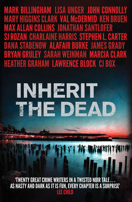 Inherit the Dead (Hardback)
