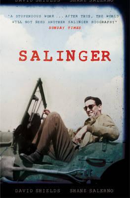 Salinger (Paperback)
