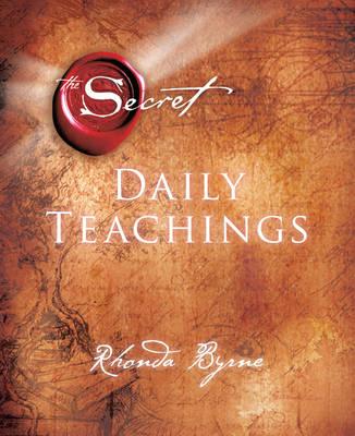 The Secret Daily Teachings (Hardback)