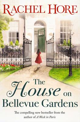 The House on Bellevue Gardens (Paperback)