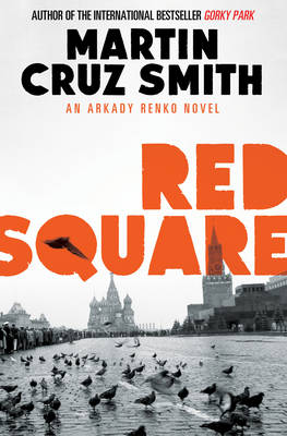 Red Square (Paperback)