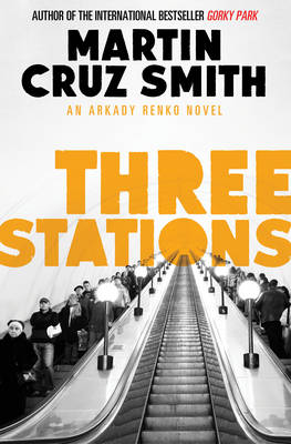 Three Stations (Paperback)
