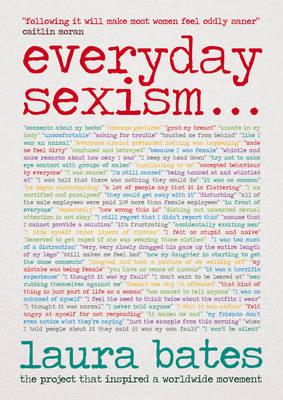 Everyday Sexism (Hardback)