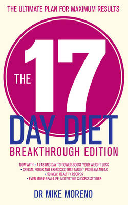 The 17 Day Diet Breakthrough Edition (Paperback)