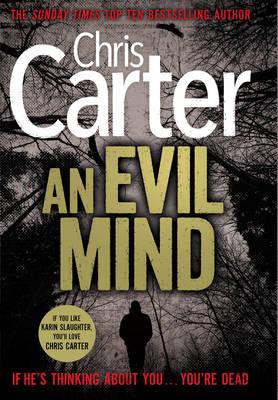 An Evil Mind (Hardback)