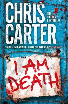 I Am Death (Paperback)