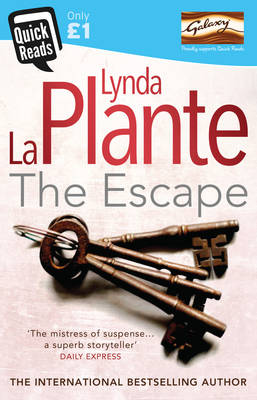 The Escape 2014 - Quick Read (Paperback)