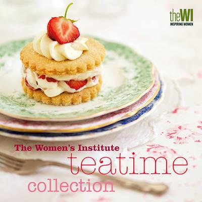 Women's Institute Tea Time Collection - WOMENS INSTITUTE (Hardback)