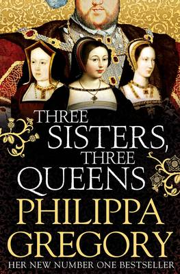 Three Sisters, Three Queens (Paperback)