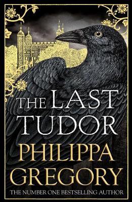The Last Tudor (Hardback)