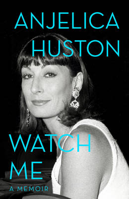 Watch Me (Hardback)