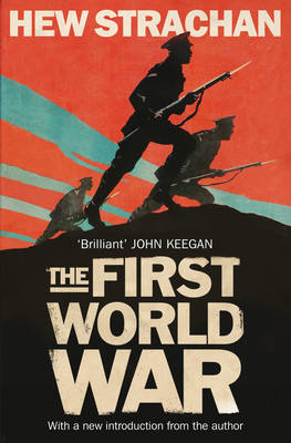 The First World War: A New History (Paperback)