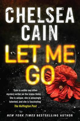 Let Me Go (Paperback)
