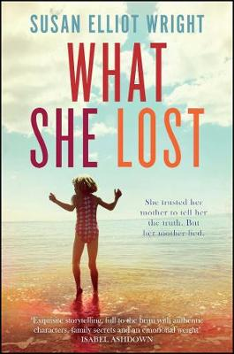 What She Lost (Paperback)
