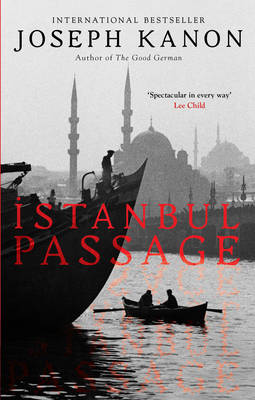 Istanbul Passage (Paperback)