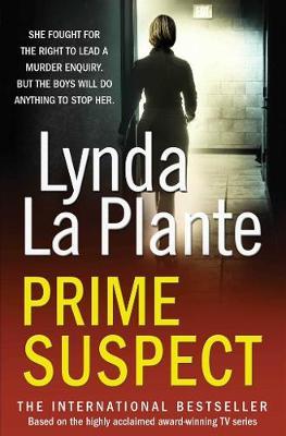 Prime Suspect (Paperback)