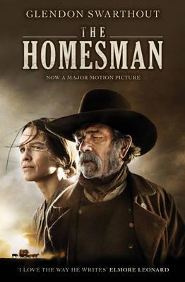 The Homesman Film Tie-In (Paperback)