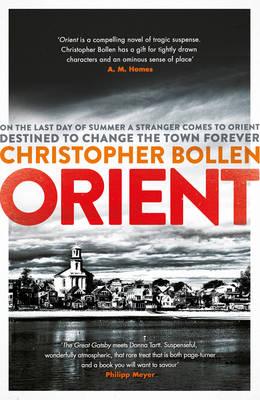 Orient (Hardback)